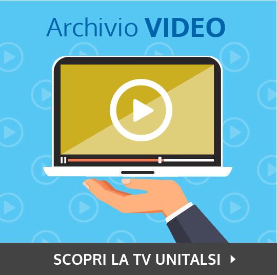 Archivio Video Unitalsi